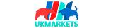 Логотип UFXMarkets