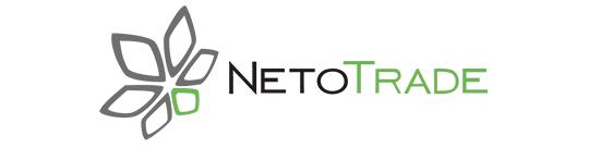 Логотип NetoTrade
