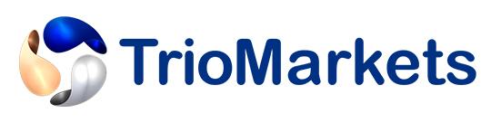 Логотип TrioMarkets