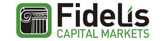 Логотип Fidelis Capital Markets