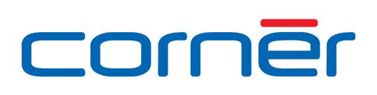 Логотип Corner Bank