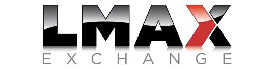 Логотип Lmax Exchange