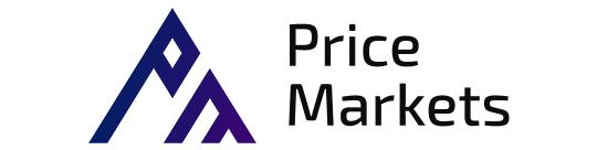 Логотип Price Markets