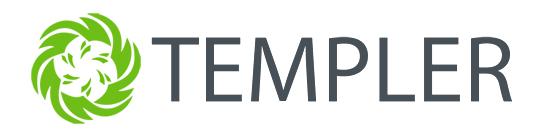Логотип Templer FX