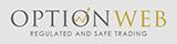 Логотип OptionWeb
