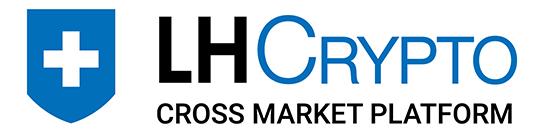 Логотип LH-Сrypto