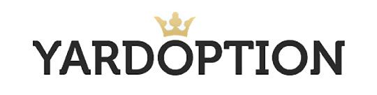 Логотип Yardoption
