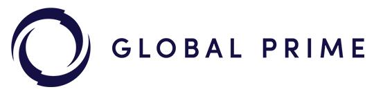 Логотип Global Prime