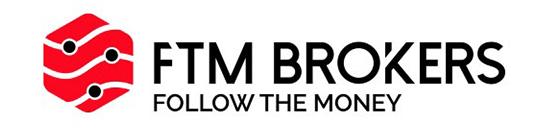 Логотип FTM Brokers