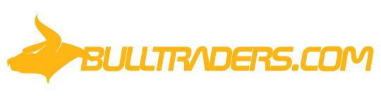 Логотип Bulltraders