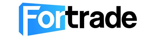 Логотип Fortrade