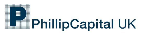 Логотип PhillipCapital UK