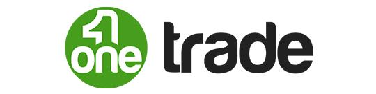 Логотип OneTrade