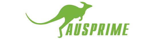 Логотип Ausprime