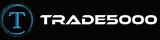 Логотип Trade5000