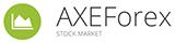Логотип AXEForex