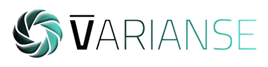 Логотип VARIANSE