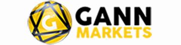 Логотип GANN Markets