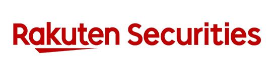 Логотип Rakuten Securities