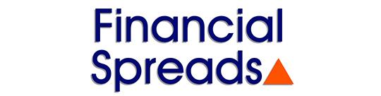 Логотип Financial Spreads