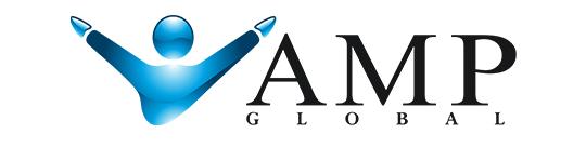 Логотип AMP Global