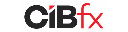 Логотип CIBfx