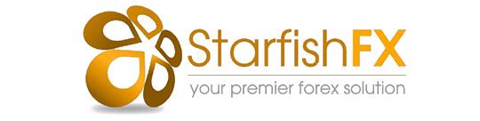 Логотип StarFishFX