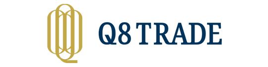 Логотип Q8 Trade