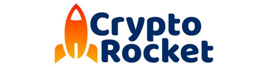 Логотип CryptoRocket