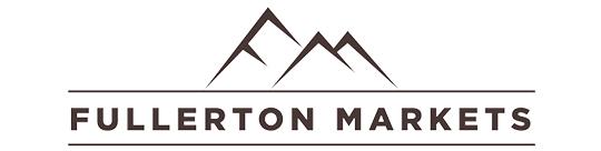 Логотип Fullerton Markets