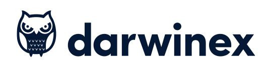 Логотип Darwinex