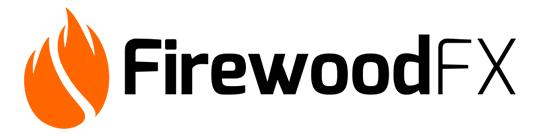Логотип FirewoodFX