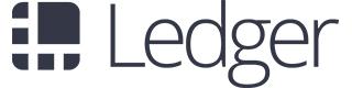 Логотип Ledger
