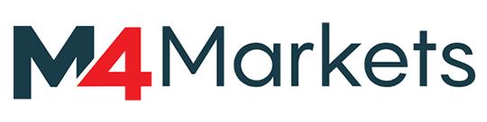 Логотип M4Markets